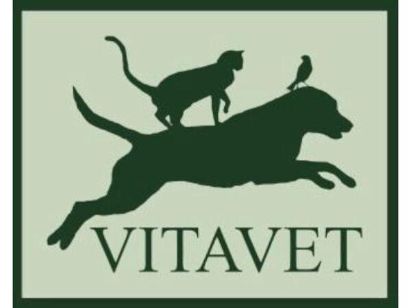 PRZYCHODNIA WETERYNARYJNA VITAVET - Logo lecznicy - WORLDPETNET