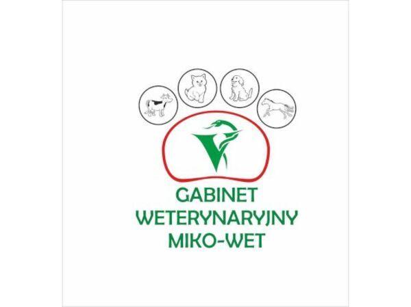 GABINET WETERYNARYJNY MEDWET - Logo lecznicy - WORLDPETNET