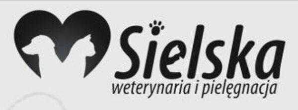PRZYCHODNIA WETERYNARYJNA SIELSKA - Logo lecznicy - WORLDPETNET