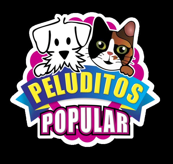 PELUDITOS POPULAR - Logo lecznicy - WORLDPETNET