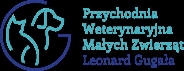 SPECJALISTYCZNE PRZYCHODNIE WETERYNARYJNE MAŁYCH ZWIERZĄT LEONARD GUGAŁA - Clinic logo – WORLDPETNET
