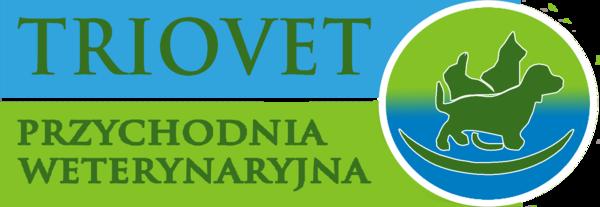 PRZYCHODNIA WETERYNARYJNA TRIOVET - Clinic logo – WORLDPETNET