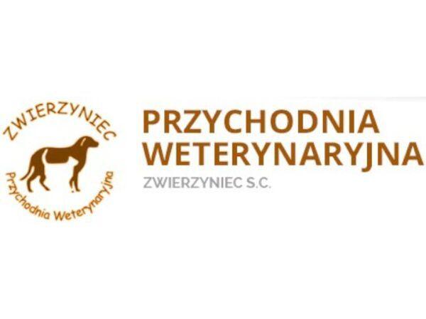 ZWIERZYNIEC S.C. PRZYCHODNIA WETERYNARYJNA - Logo lecznicy - WORLDPETNET