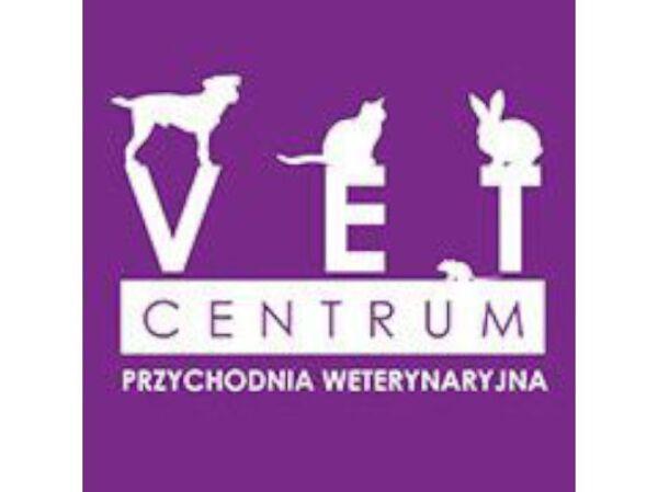 PRZYCHODNIA WETERYNARYJNA VET CENTRUM - Logo lecznicy - WORLDPETNET
