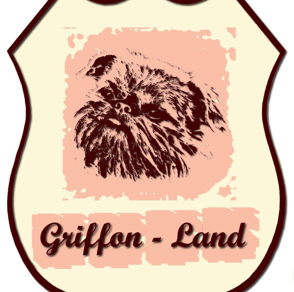 GRIFFON-LAND FCI Promowane hodowle - WORLDPETNET #12