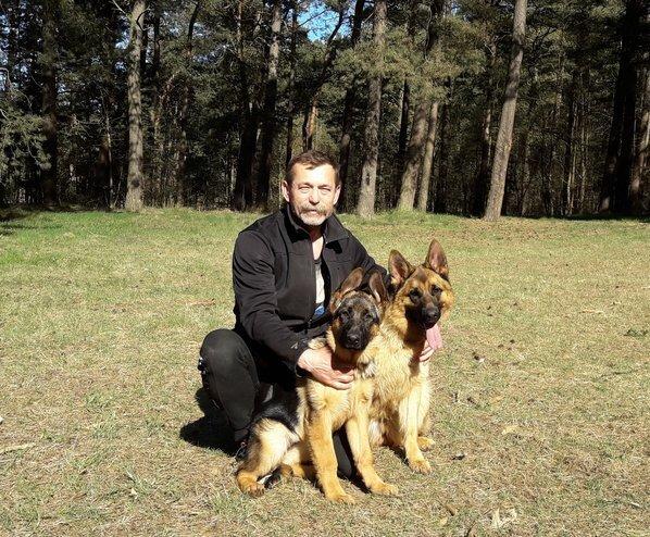 Z KASZUBSKIEGO ZALESIA Promoted breeding centres – WORLDPETNET #12
