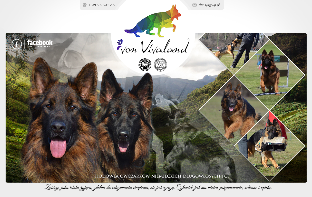 VON VIVALAND Promoted breeding centres – WORLDPETNET #12